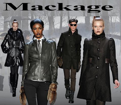Black Friday | Cyber Monday | Deals | Mackage | Designer | Fashion | Clothing | Sale