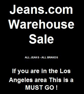 Jeans.com | Jeans | Denim | Warehouse | Sample | Sale