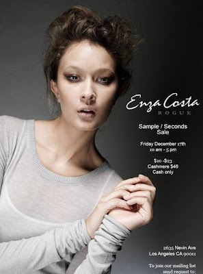 Enza Costa Rogue | Designer | Clothing | Designer | Sample | Seconds | Sale