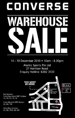 Converse | Footwear | Apparel | Bags | Shoes | Warehouse | Sale