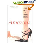 Amazons - Sexy Tales of Strong  Women