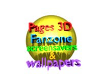Pages 3D - Fanzone screensavers, wallpapers and mobiles