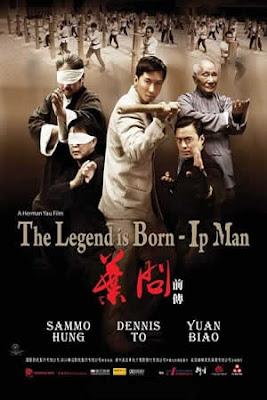 Baixar Filme Ip Man 3: A Lenda Nasce   Legendado