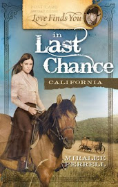 Love Finds You In Last Chance, California