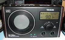 Tecsun CR-1100DSP FM Dx Receiver: