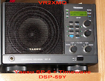 Yaseu SP-6 with DSP-59Y