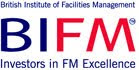 Member of the British Institute of Facilities Management