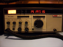 My Flagship Transceiver - The Rockwell Collins KWM-380: