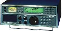 AOR AR3030 Receiver (with Collins mechanical filters):