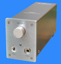 Tsinghua University G&W TW-J1 SS Headphone Amplifier: