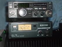 Icom IC-120: