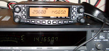Yaesu FT-8900R Quad Band FM Transceiver:
