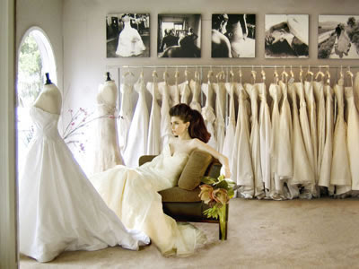 Wedding Consultant on Matrimonial Meg  Tips For Finding The Perfect Dress