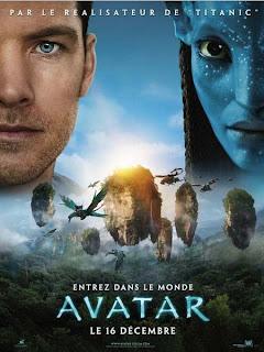 Comente o último filme que vc assistiu AvatarPoster