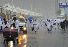 saudi banjir flood