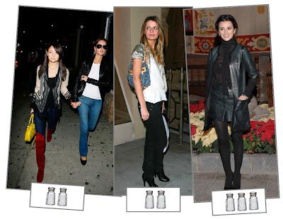 nicole richie style. Celebrity Style: Nicole Richie