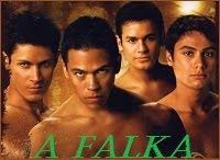 A forksi Falka