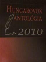 HUNGAROVOX ANTOLÓGIA