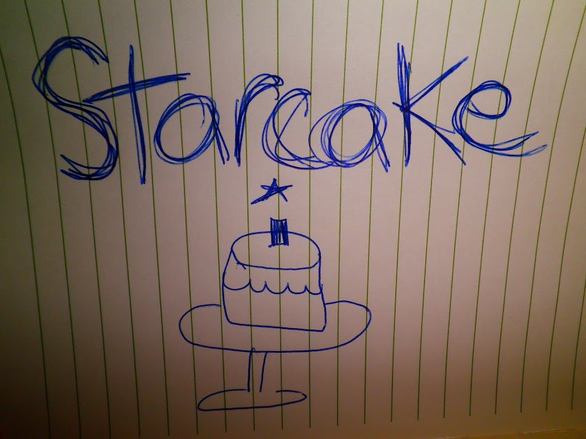 Starcake Astrology
