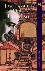 """Paradiso"" José Lezama Lima"