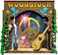 Nos tempos do Woodstock