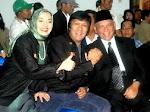 Kaltim di Dukung PAN & PPP 2009