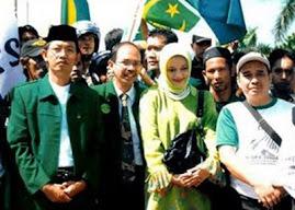 Tim Iklhas PPP Bandung-CImahi, Jabar 1