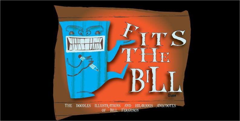 Fits The Bill