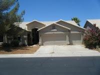 Gilbert, AZ REO Property