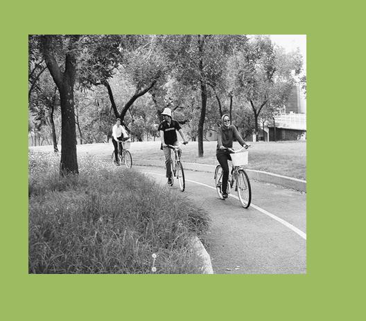sepeda di surabaya