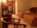 Hotel dan Villa di Tegal