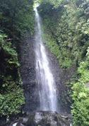 Air Terjun Srambang, Ngawi