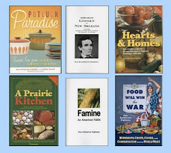 Click here to find my books at Amazon.com