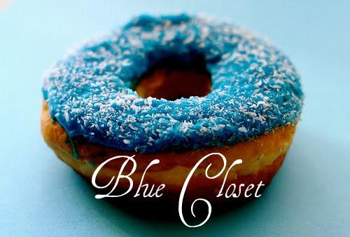 Blue-Closet