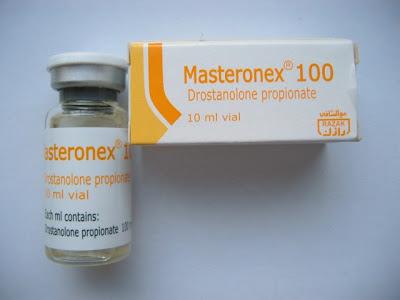 Rbbservice - the steroids blog: Razak Masteronex 100