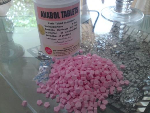 Rbbservice - the steroids blog: The British Dispensary Anabol