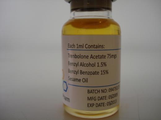 pharmatech labs steroids