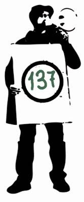 Resultado de imagen de El misterioso 137 numero sin dimensiones