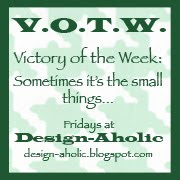 Victory of the Week - Friday