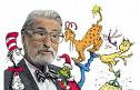 Dr. Seuss (Theodore Geisel)