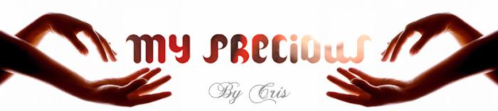 My Precious by Cris