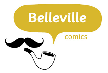 Belleville Comics