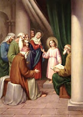 NUESTRO NINO JESUS