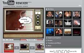 Ferramenta ON-LINE Edita Vídeos do YOUTUBE