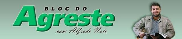 No ar Blog do Agreste