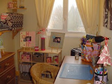 My Favourite Place My craft room