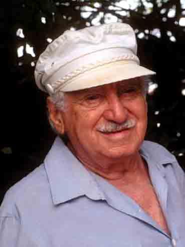 Quem foi Jorge Amado