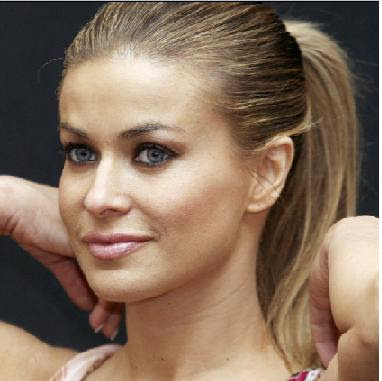 side ponytails hairstyles. hairstyles This side ponytail