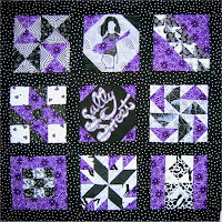 Sally Sweet Quilt