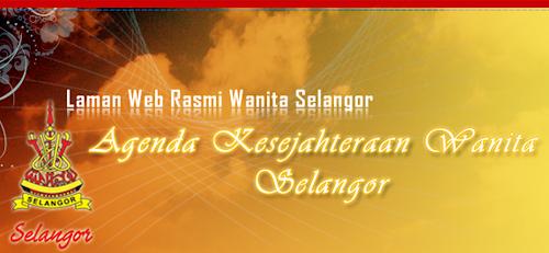 Wanita Selangor